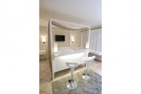 Karibik Feeling im Tessin - 1 Nacht im Top-Hotel Albergo Losone 14 [article_picture_small]