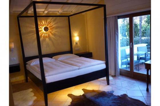Karibik Feeling im Tessin - 1 Nacht im Top-Hotel Albergo Losone 16 [article_picture_small]