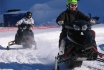 Winter Action in Engelberg-snowXmachine und Iglu Fondue 1