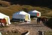 Jurtenübernachtung-Mongolische Jurten als Hotelzimmer 3