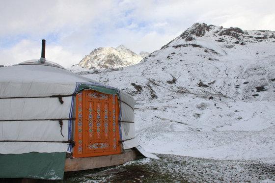 Jurtenübernachtung - Mongolische Jurten als Hotelzimmer 1 [article_picture_small]