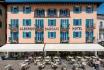 Dolce Far Niente-1 nuit à l'hôtel Albergo Carcani 3
