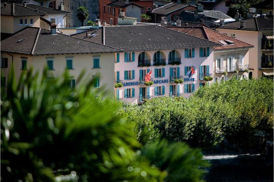 Dolce far niente mit Seesicht - 1 Nacht im Albergo Carcani 11 [article_picture_small]