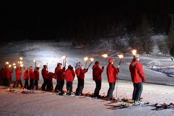 Ski-Fackelabfahrt - mit Fondueplausch im Wallis  [article_picture_small]