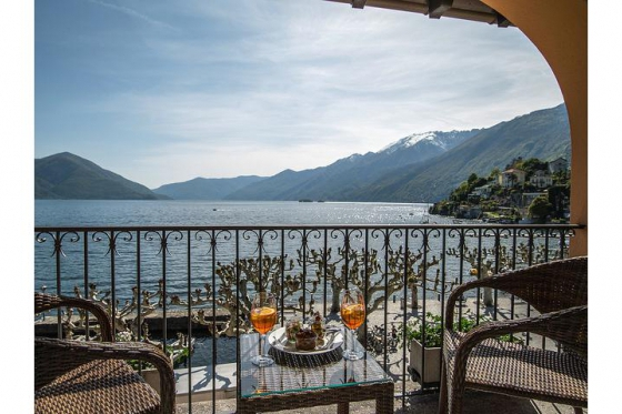 Weekend mit Seesicht & Spa - 2 Nächte im Albergo Carcani in Ascona 6 [article_picture_small]