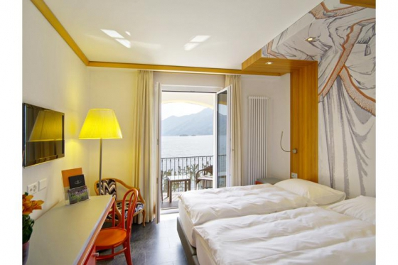 Weekend mit Seesicht & Spa - 2 Nächte im Albergo Carcani in Ascona 8 [article_picture_small]
