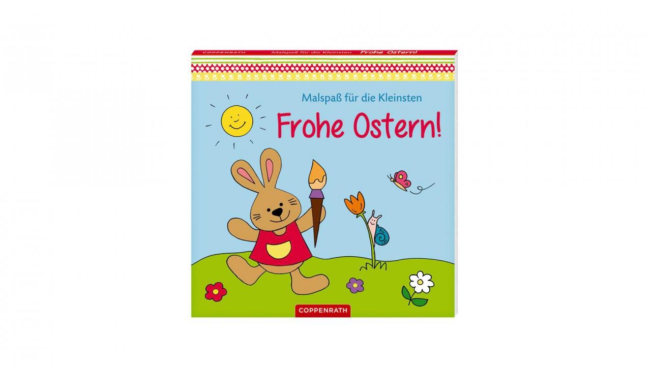 Malspass Frohe Ostern!