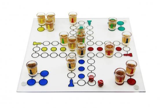 Trinkspiel - Eile mit Weile 1