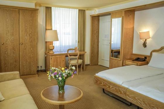 Hôtel bien-être en montagne - avec séjour thermal 1 [article_picture_small]
