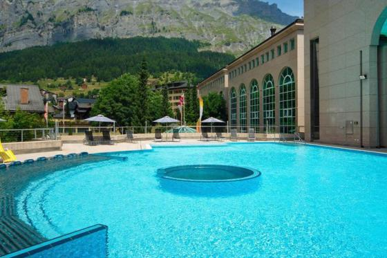 Wellness in Leukerbad - mit Thermalbadaufenthalt 2 [article_picture_small]