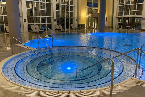 Wellness in Leukerbad - mit Thermalbadaufenthalt 4 [article_picture_small]