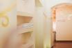 Weekend in Bellinzona-2 Nächte Hotel & SPA Internazionale und Grotto Dinner 5