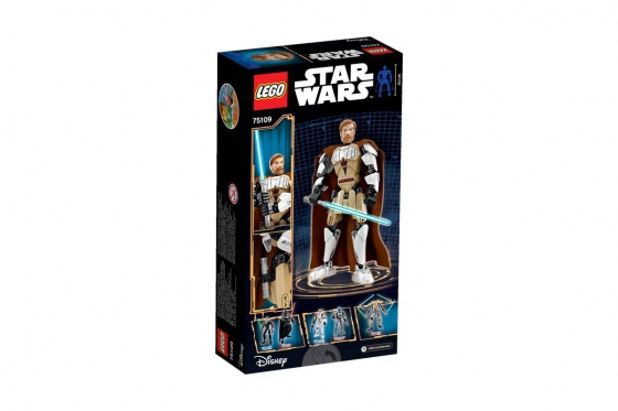 Obi-Wan Kenobi™  - LEGO® Star Wars™ 1