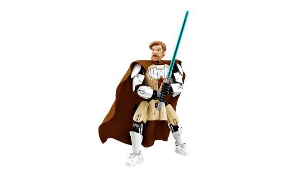 Obi-Wan Kenobi™  - LEGO® Star Wars™ 2