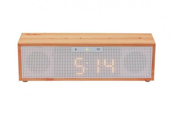 BamBox - Bluetooth Speaker
