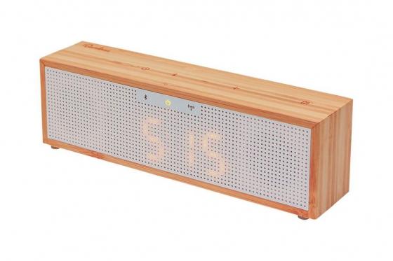 BamBox - Bluetooth Speaker 1