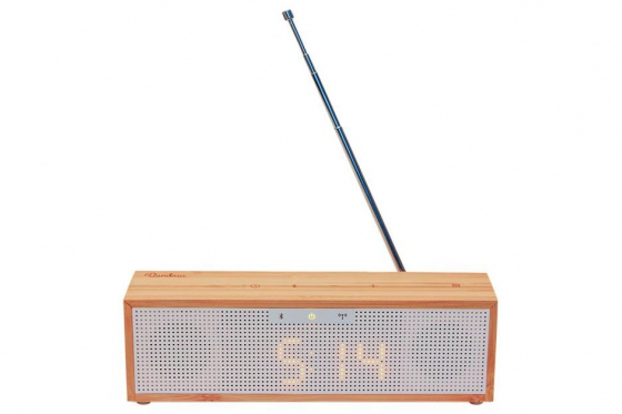 BamBox - Bluetooth Speaker 2