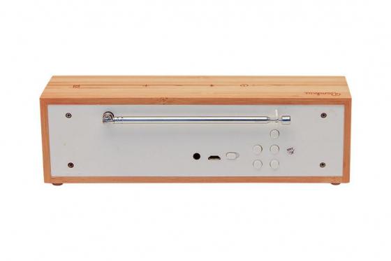 BamBox - Bluetooth Speaker 4