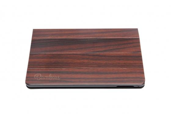 iPAD mini 4 Flip Case  - Edelholz