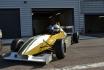 Formule Renault Biplace-3 tours à l'Anneau du Rhin 1