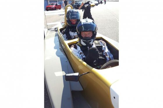 Formule Renault Biplace - 3 tours à l'Anneau du Rhin 6 [article_picture_small]