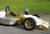 4 tours en Formule König-Au Circuit de Dijon 2