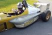 4 tours en Formule König-Au Circuit de Dijon 4
