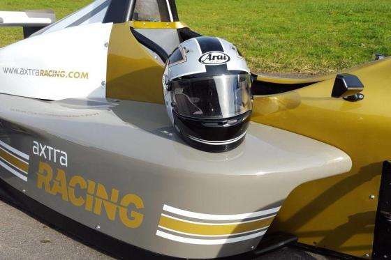 4 tours en Formule König - Au Circuit de Dijon  [article_picture_small]
