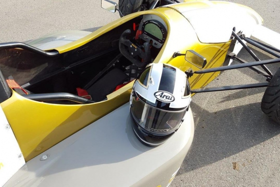 4 tours en Formule König - Au Circuit de Dijon 2 [article_picture_small]