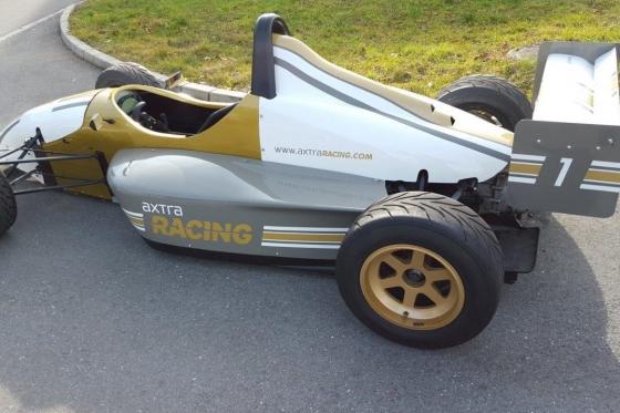 4 tours en Formule König - Au Circuit de Dijon 4 [article_picture_small]
