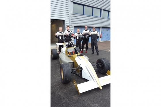4 tours en Formule König - Au Circuit de Dijon 14 [article_picture_small]