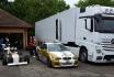 8 tours en Formule König-Au Circuit de Dijon 8