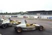 8 tours en Formule König-Au Circuit de Dijon 10