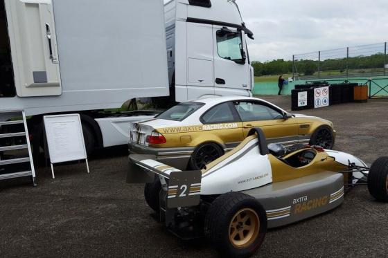 8 tours en Formule König - Au Circuit de Dijon 5 [article_picture_small]