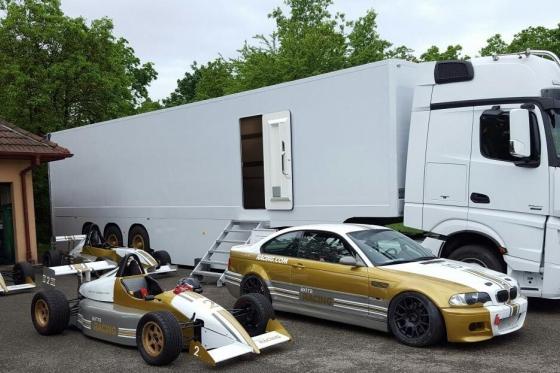 8 tours en Formule König - Au Circuit de Dijon 8 [article_picture_small]