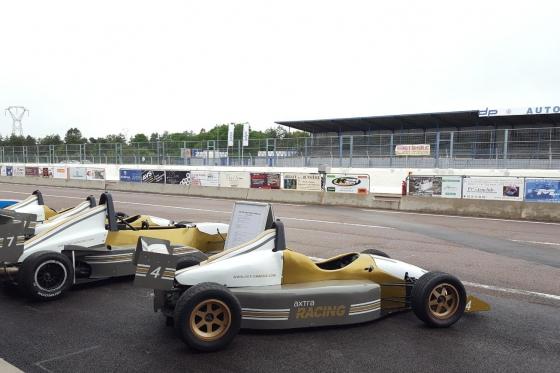 8 tours en Formule König - Au Circuit de Dijon 9 [article_picture_small]