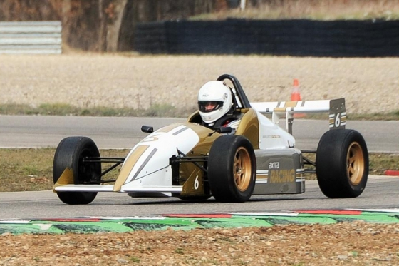 8 tours en Formule König - Au Circuit de Dijon 10 [article_picture_small]
