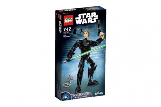 Luke Skywalker - LEGO® Star Wars™