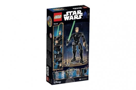 Luke Skywalker - LEGO® Star Wars™ 1