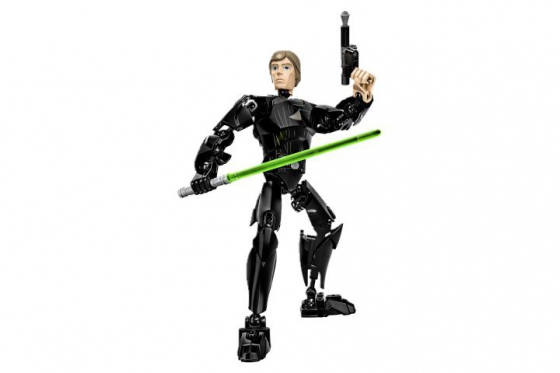 Luke Skywalker - LEGO® Star Wars™ 2