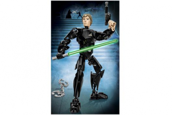 Luke Skywalker - LEGO® Star Wars™ 3