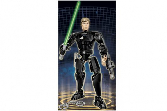 Luke Skywalker - LEGO® Star Wars™ 4