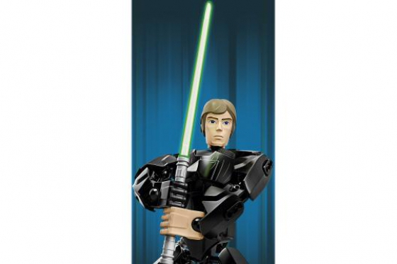 Luke Skywalker - LEGO® Star Wars™ 5