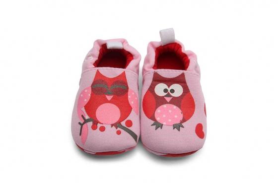 Babyfinken Owly - 6-12 Monate 1