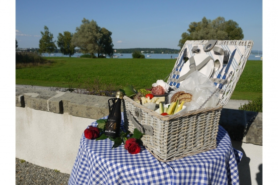Picknickkorb für 2 - Romantik am Bodensee 2 [article_picture_small]