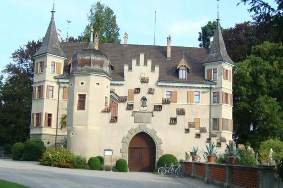 5-Gang Schlossmenü - für 2 im Restaurant Schloss Seeburg 10 [article_picture_small]