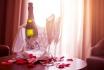 Romantische Übernachtung am See-inkl. Schaumwein, 4-gängiges Gourmet-Abendessen & Frühstück 1