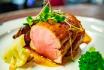 Romantische Übernachtung am See-inkl. Schaumwein, 4-gängiges Gourmet-Abendessen & Frühstück 3