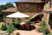 Court séjour en Toscane-3 nuits dans un appartement romantique 1