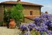 Court séjour en Toscane-3 nuits dans un appartement romantique 4
